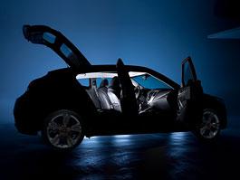 Hyundai Veloster: druhý předpremiérový snímek je na světě: titulní fotka