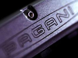 Pagani C9 se asi bude jmenovat Huayra: titulní fotka
