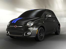 Detroit 2011: Další člen rodiny Mopar se jmenuje Fiat 500: titulní fotka