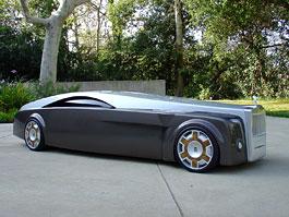 Rolls-Royce Apparition: návrat starých dobrých časů?: titulní fotka