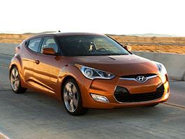 Detroit 2011: Hyundai Veloster: korejské sebevědomí: titulní fotka