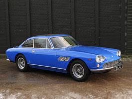 Ferrari 330 GT 2+2: První auto Johna Lennona: titulní fotka
