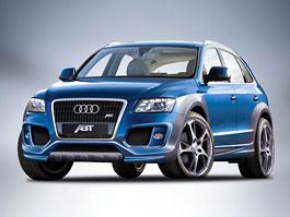 Audi si nechalo zaregistrovat označení SQ5 a RSQ5: titulní fotka