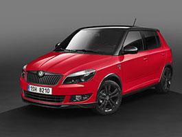 Škoda Fabia Monte Carlo: bezzubý oslavenec: titulní fotka