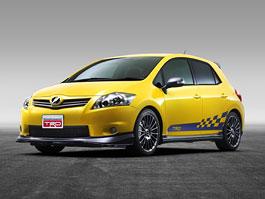 Tokyo Auto Salon 2011: Toyota - japonský bod G: titulní fotka