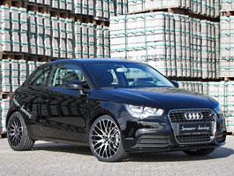 Audi A1: další porce tuningu od Senner: titulní fotka