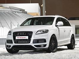 Audi Q7 by MR Car Design - 4,2 TDI v akci: titulní fotka