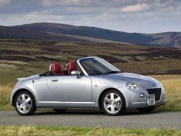 Daihatsu to v Evropě pomalu balí: titulní fotka