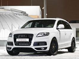 MR Car Design: Audi Q7 s 374 koňmi: titulní fotka