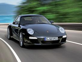 Porsche 911 Black Edition: Blíží se konec?: titulní fotka