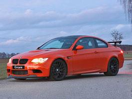 G-Power připravuje tuning pro BMW M3 GTS: titulní fotka