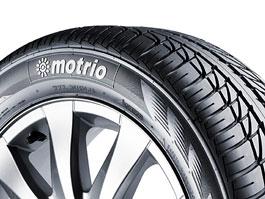 Motrio: Renault má vlastní značku pneumatik: titulní fotka