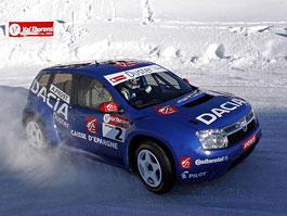 Dacia Duster na Pikes Peak! S motorem z Nissanu GT-R...: titulní fotka