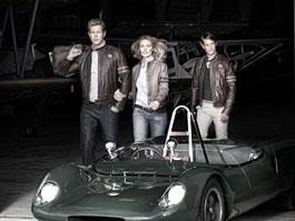 Lotus Originals: chystá se značková řada oblečení a příslušenství: titulní fotka