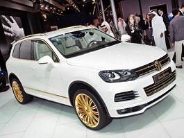 Qatar Auto Show: fotogalerie sporťáků: titulní fotka