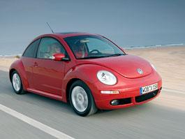 Volkswagen vymění svým zákazníkům zdarma nový New Beetle - za starší: titulní fotka