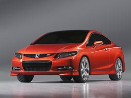 Honda Civic Si 9G: podobný výkon, více točáku: titulní fotka