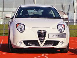 Alfa Romeo Sprint: velký návrat? Ne, MiTo pro atlety: titulní fotka