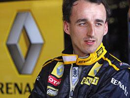 Pilot F1 Robert Kubica se ošklivě zranil při rallye: titulní fotka