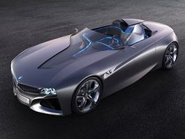 Ženeva 2011: BMW Vision ConnectedDrive: titulní fotka