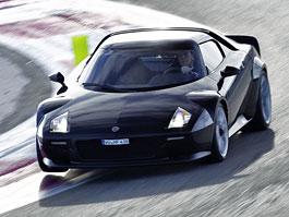 New Stratos: zájem je veliký, výroba téměř jistá!: titulní fotka