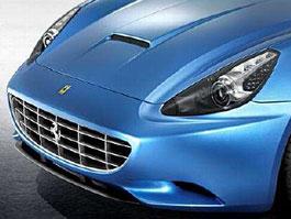 Ferrari California Vintage Package: skoro jako za starých časů: titulní fotka