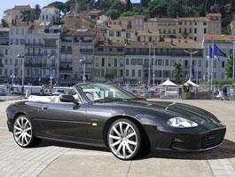 Jaguar XK/XKR první generace by Hofele Design: titulní fotka