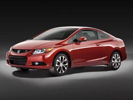 Honda Civic Si: finální podoba ostrých kompaktů pro Ameriku: titulní fotka