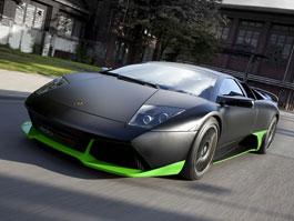 Lamborghini Murcielago LP750 od Edo Competitipon: přípravy na aventador: titulní fotka