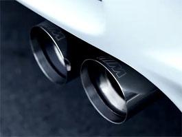 BMW M3 Performance Exhaust System: lehčí a drsnější: titulní fotka