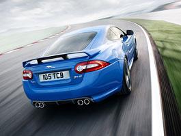 Ženeva 2011: Jaguar XKR-S aneb nejsilnější kočka všech dob: titulní fotka