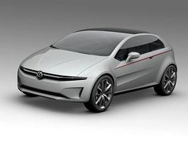 Ženeva 2011: unikly obrázky studií příštích Volkswagenů Polo a Golf: titulní fotka