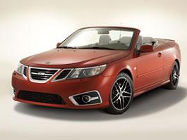 Saab 9-3 Cabriolet jako Independence Edition: oslava dne nezávislosti: titulní fotka