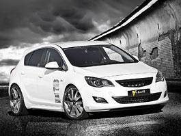 Opel Astra od EDS Motorsport: proč čekat na OPC?: titulní fotka