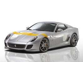 Ženeva 2011: Ferrari 599 GTO by Novitec Rosso: titulní fotka