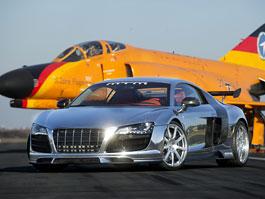 MTM Audi R8 V10 Biturbo - říkejte mi
