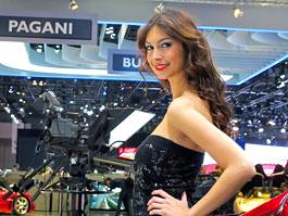 Ženeva 2011: Babes, díl I.: titulní fotka
