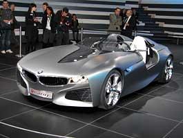 Ženeva 2011 živě: sportovní BMW & Mini: titulní fotka