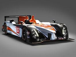 Aston Martin AMR-One: benzinová naděje: titulní fotka
