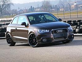 Audi A1 1,4 TSI by Pogea Racing: titulní fotka