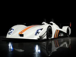 Závodní Caterhamy SP/300.R jdou na dračku: titulní fotka