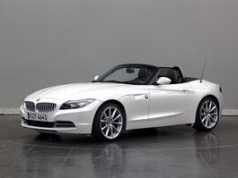 BMW Design Pure Balance: nový paket pro Z4: titulní fotka