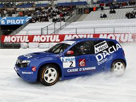 Trophée Andros 2010-2011: BMW první, Dacia druhá a Škoda třetí: titulní fotka