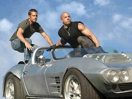 Fast Five: na světě je druhý trailer: titulní fotka