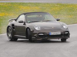 Porsche World Roadshow míří do Brna: titulní fotka