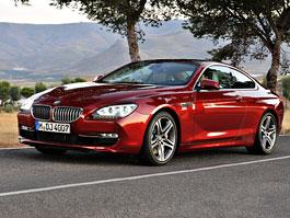BMW 6 Coupé: oficiální premiéra (velká fotogalerie): titulní fotka