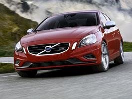 BSR: další zvýšení výkonu pro vozy Volvo: titulní fotka