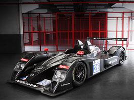 Signatech Nissan míří do Le Mans: titulní fotka