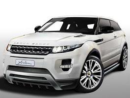Range Rover Evoque by Arden: titulní fotka