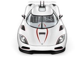 Koenigsegg Agera R: známe kompletní technická data: titulní fotka